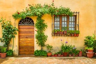 Günstige Gebäudeversicherung für alte Häuser