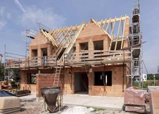 Bauwesenversicherung für Neubauten und Altbausanierungen