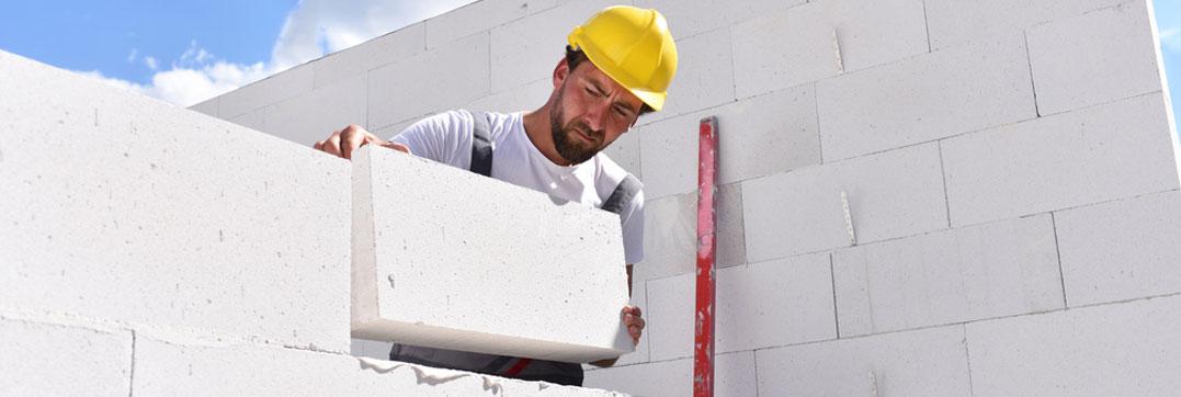 Bauversicherungen für Immobilien