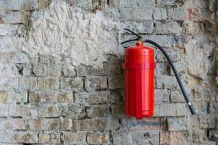 Gebäudebrandversicherung