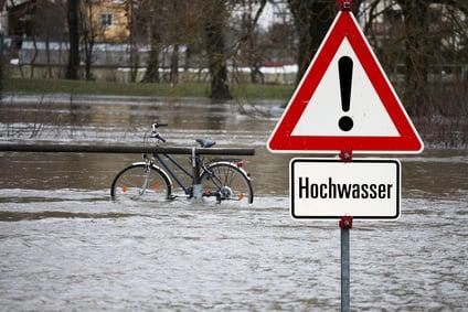 Elementarschadenversicherung - Schutz bei Naturgefahren!