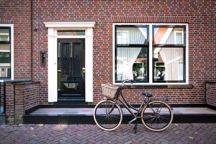 Ferienhausversicherung Holland