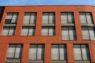 Gewerbe Immobilienversicherung