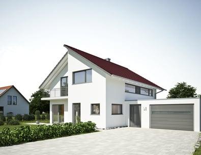 Hausversicherung - Schutz für Wohngebäude