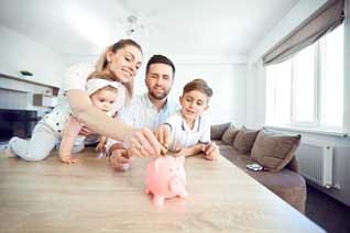 Preisunterschiede bei Wohngebäudeversicherungen