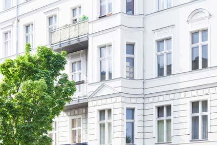 Gebäudeversicherung Eigentümergemeinschaft
