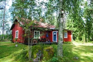 Ferienhausversicherung Norwegen