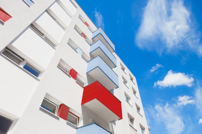 Wohnungsgenossenschaften